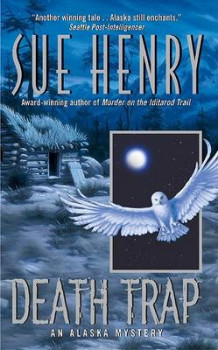 Death Trap av Sue Henry (Heftet)