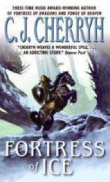 Fortress of Ice av C. J. Cherryh (Heftet)