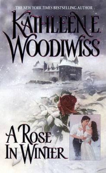 A Rose in Winter av Kathleen E. Woodiwiss (Heftet)