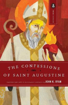 Confessions: Confessions of St.Augustine av Edmund O. P. Augustine (Heftet)