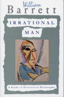 Irrational Man av William Barrett (Heftet)