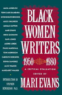 Black Women Writers av Evans (Heftet)