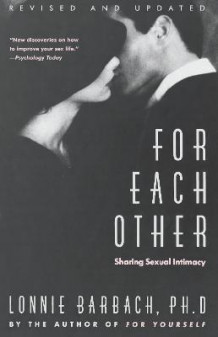 For Each Other av Lonnie Garfield Barbach (Heftet)