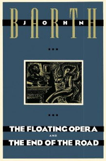 Floating Opera / the End of the Road av John Barth (Heftet)