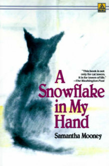 A Snowflake in My Hand av Samantha Mooney (Heftet)
