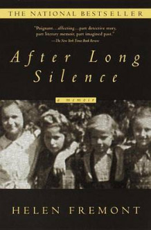 After Long Silence av Helen Fremont (Heftet)