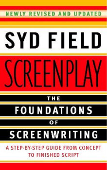 Screenplay av Syd Field (Heftet)