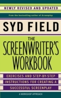 The Screenwriter's Workbook av Syd Field (Heftet)
