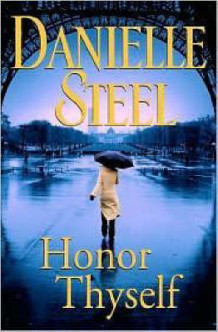 Honor Thyself av Danielle Steel (Innbundet)