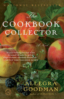 The Cookbook Collector av Allegra Goodman (Heftet)