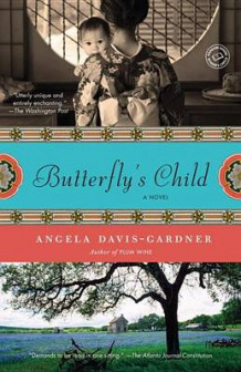 Butterfly's Child av Angela Davis-Gardner (Heftet)