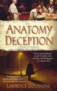 The Anatomy of Deception av Lawrence Goldstone (Heftet)