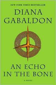 An echo in the bone av Diana Gabaldon (Heftet)
