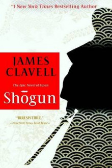 Shogun av James Clavell (Heftet)