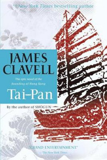 Tai-Pan av James Clavell (Heftet)