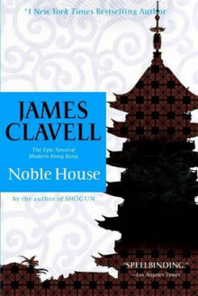 Noble House av James Clavell (Heftet)