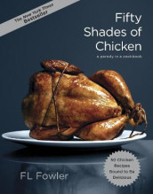 Omslag - Fifty Shades of Chicken