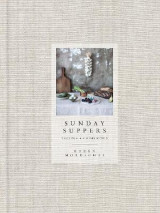 Omslag - Sunday suppers