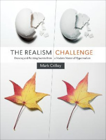 The Realism Challenge av Mark Crilley (Heftet)