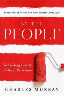 By the People av Charles Murray (Heftet)