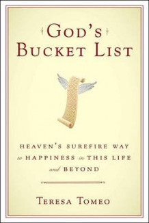 God's Bucket List av Teresa Tomeo (Innbundet)