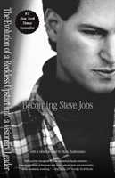 Becoming Steve Jobs av Brent Schlender og Rick Tetzeli (Heftet)