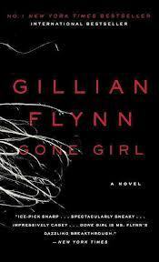 Gone girl av Gillian Flynn (Heftet)