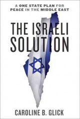 Omslag - The Israeli Solution