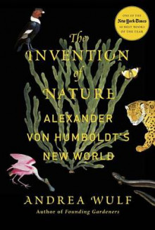 The Invention of Nature av Andrea Wulf (Innbundet)