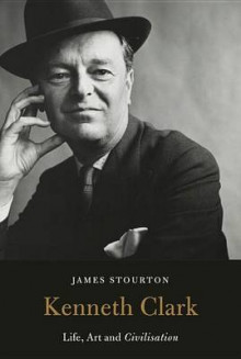 Kenneth Clark av James Stourton (Innbundet)