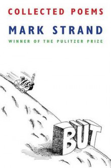Collected Poems av Mark Strand (Innbundet)