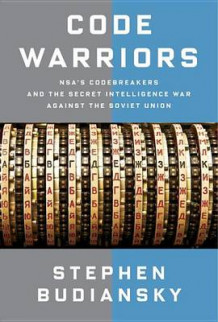 Code Warriors av Stephen Budiansky (Innbundet)