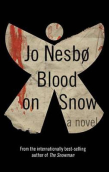 Blood on Snow av Jo Nesbo (Innbundet)