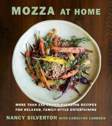 Mozza at Home av Nancy Silverton og Carolynn Carreno (Innbundet)