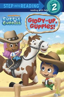 Giddy-Up, Guppies! av Josephine Nagaraj (Innbundet)