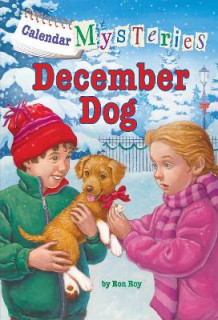 December Dog av Ron Roy (Heftet)