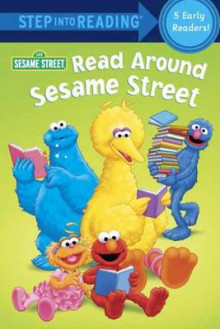 Read Around Sesame Street av Sarah Albee (Heftet)