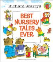 Best Nursery Tales Ever av Richard Scarry (Innbundet)