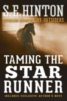 Taming The Star Runner av S.E. Hinton (Heftet)