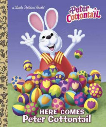 Here Comes Peter Cottontail av Random House (Innbundet)