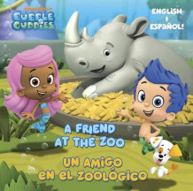 A Friend at the Zoo/Un Amigo En El Zoologico av Mary Tillworth (Heftet)