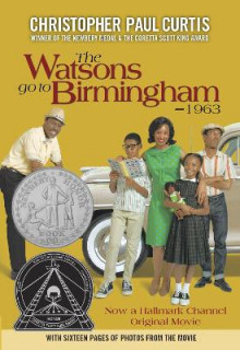 The Watsons Go to Birmingham - 1963 av Christopher Paul Curtis (Heftet)