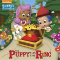 The Puppy and the Ring