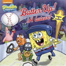 Batter Up!/A Batear! av David Lewman (Heftet)