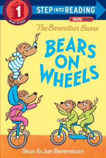 Bears on Wheels av Stan Berenstain og Jan Berenstain (Heftet)