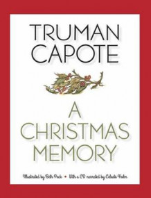 A Christmas Memory Book and CD av Truman Capote (Blandet mediaprodukt)