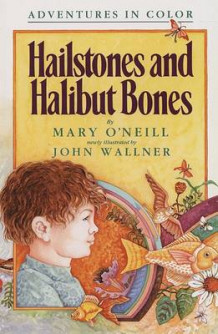 Hailstones and Halibut Bones av O'Neill (Heftet)