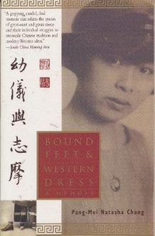 Bound Feet and Western Dress av Pang-Mei Natasha Chang (Heftet)