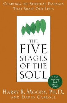 Five Stages of the Soul av Harry R. Moody (Heftet)