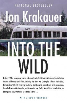 Into the wild av Jon Krakauer (Heftet)